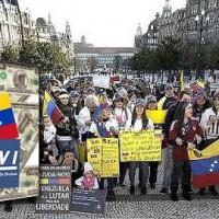 Venezolanos en el exterior efecto cocuyo for Venezolanos en el exterior