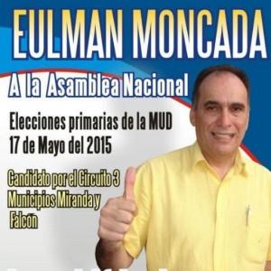 Eulman Moncada