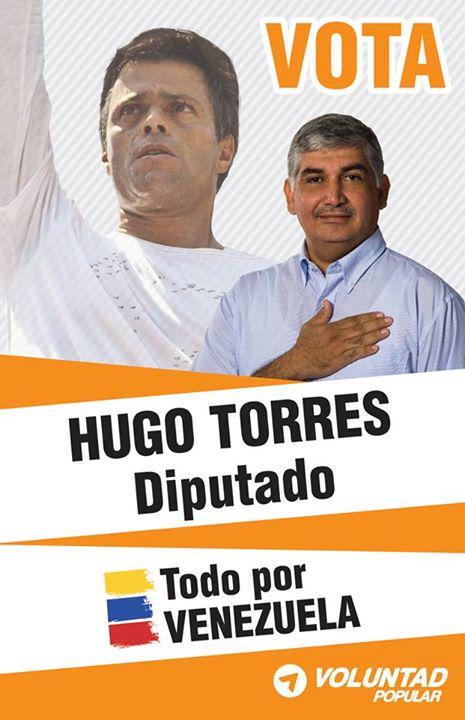Hugo torres