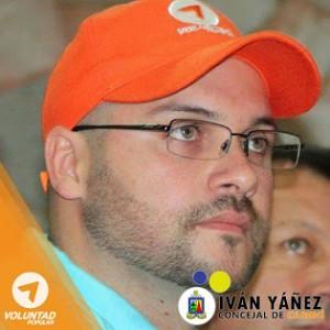 Ivan Yanez