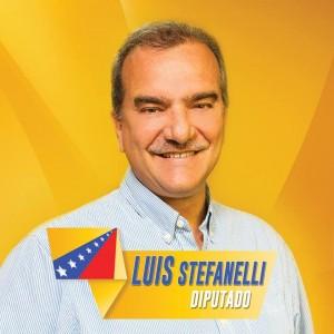 Luis Stefanelli