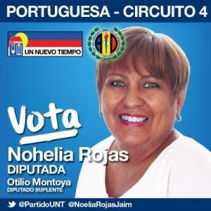 Noelia Rojas