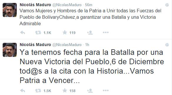 eleccionesmaduro