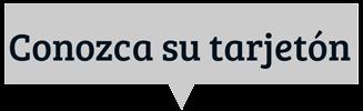 tarjeton