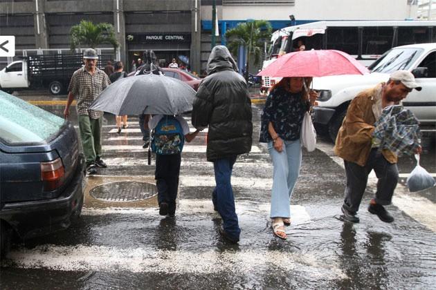 lluvias ccs