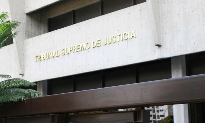 TSJ TRIBUNAL SUPREMO DE JUSTICIA FOTO WILLIAMS TOLEDO CARACAS 04/03/2009