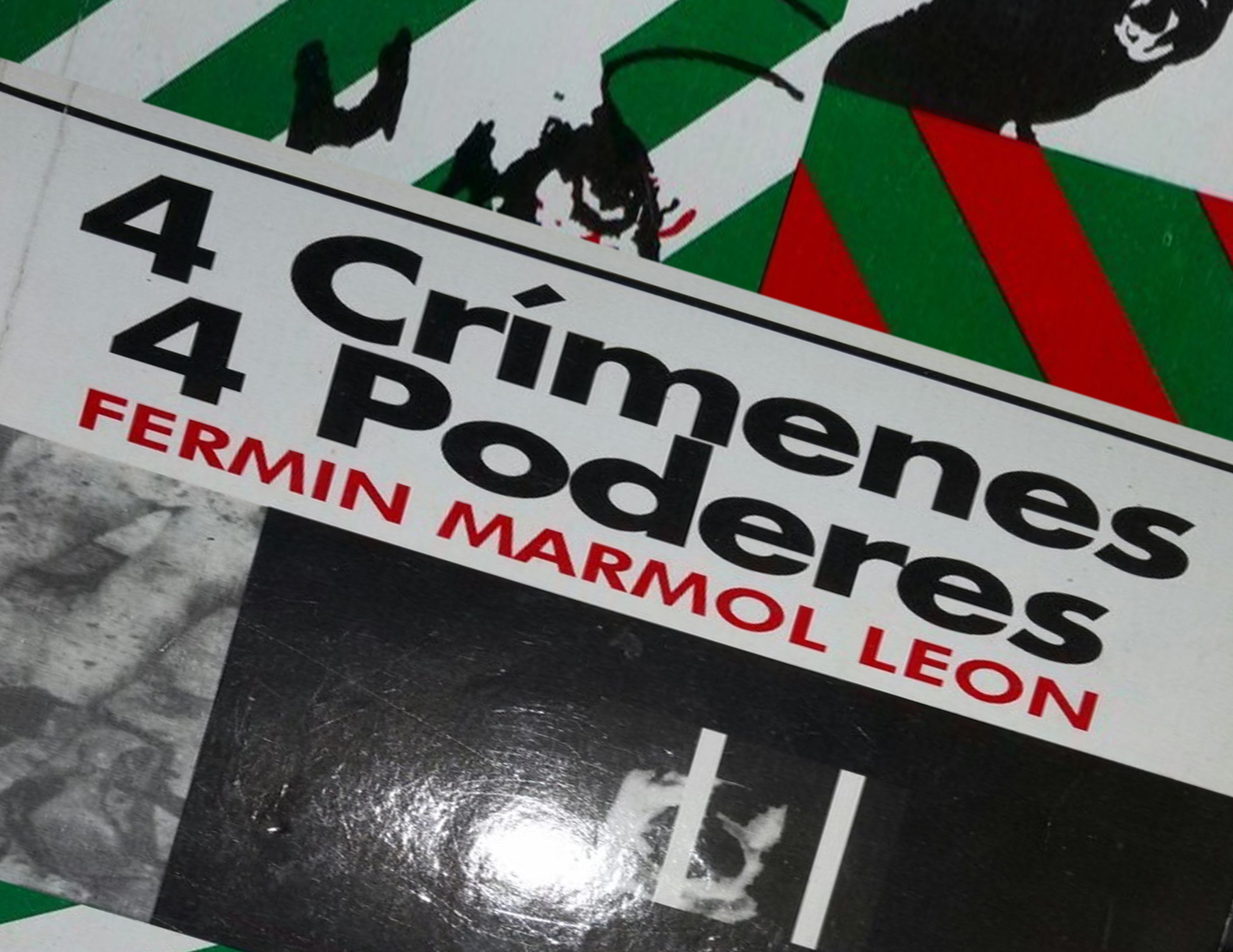 4crimenes