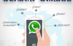 Cocuyo Whatsapp