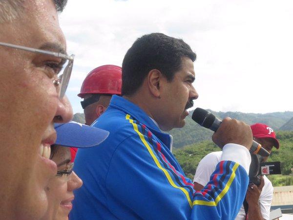 MaduroMiranda