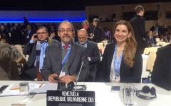 Venezuela COP21