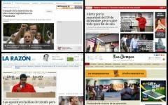 portales internacionales