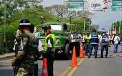 Frontera Venezuela Colombia