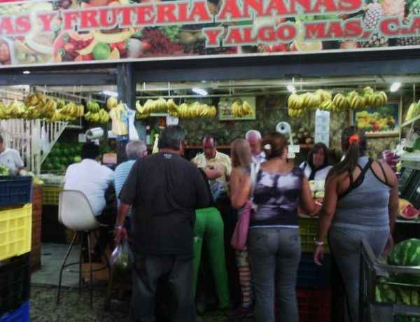 Mercado de Guaicaipuro