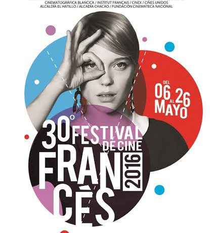 Festival Cine Frances