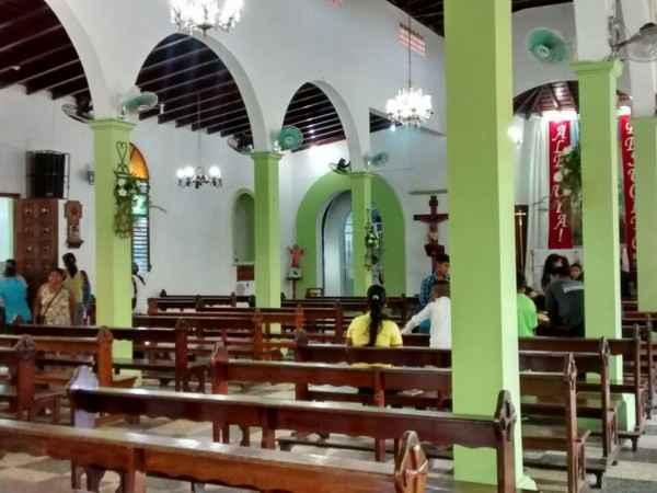 Iglesia Tumeremo