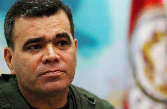 Plan República garantizará la paz en las elecciones del 20M