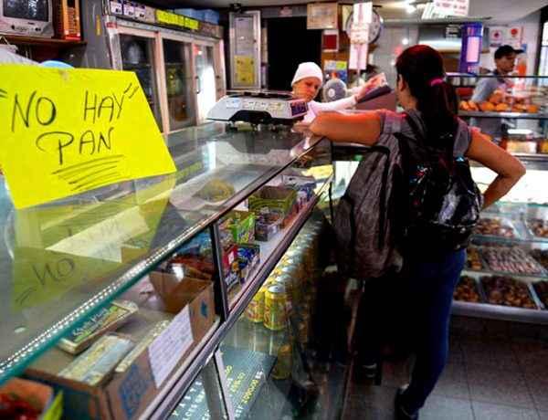 no-hay-pan-panaderias-en-venezuela