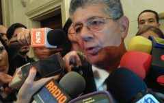 HRA sobre demanda Maduro