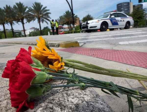 Matanza Orlando EEUU 1