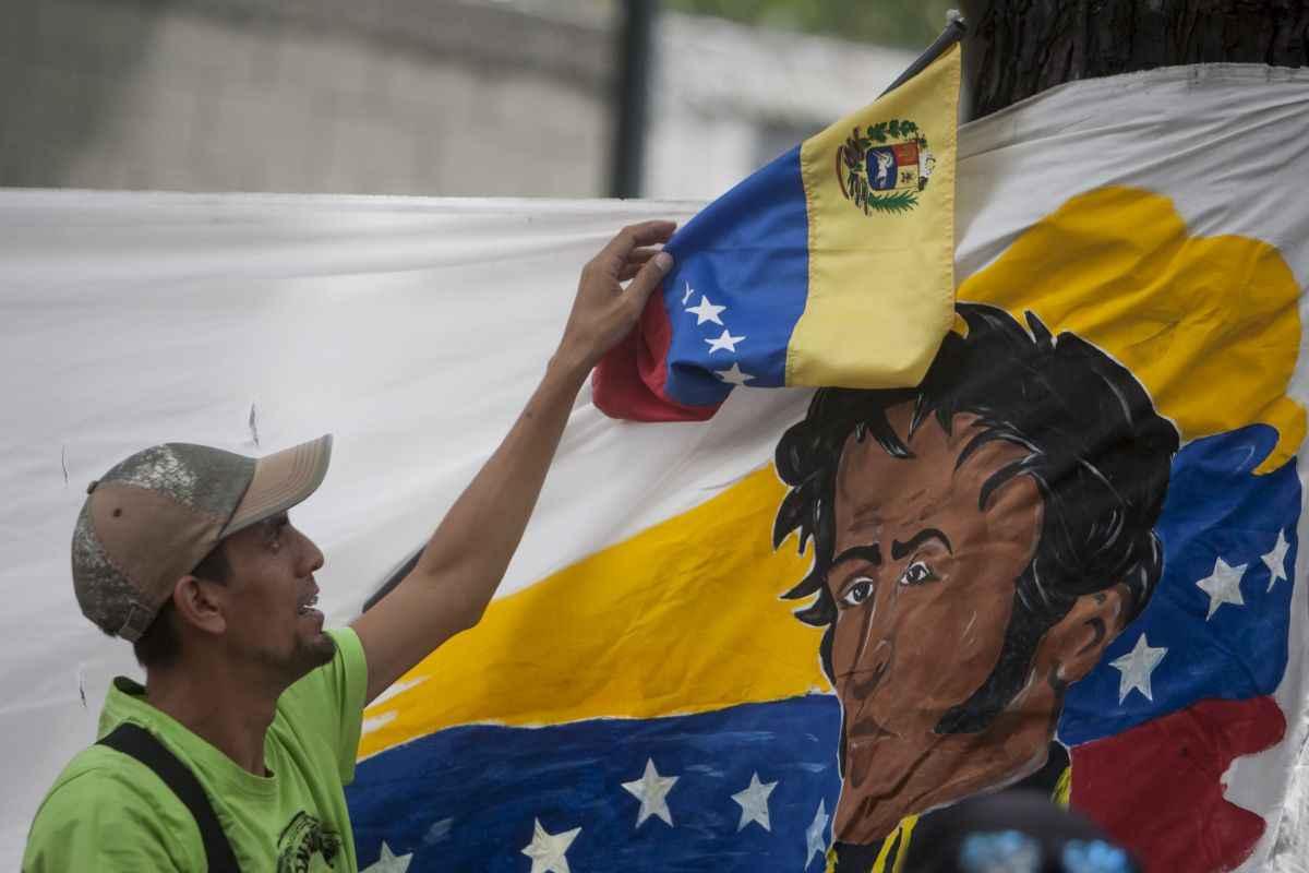 marcha chavismo 4