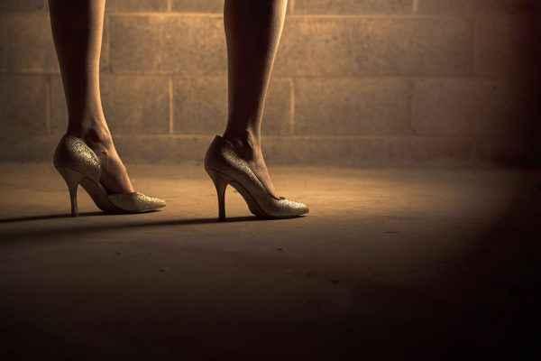 prostitución en el sur