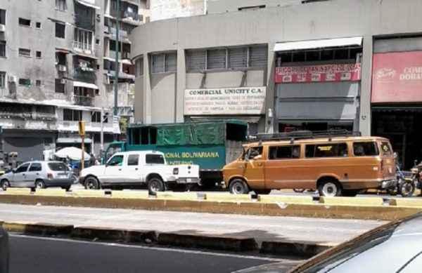Esq crucecita avenida FFAA VCML