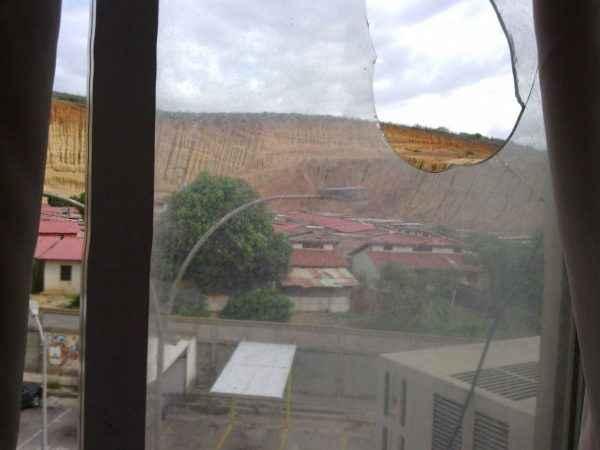 ventana cumana saqueo