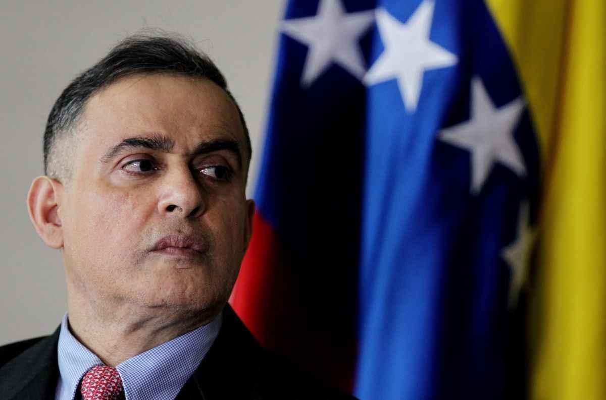 Hay más de 100 privados de libertad por corrupción — Fiscal
