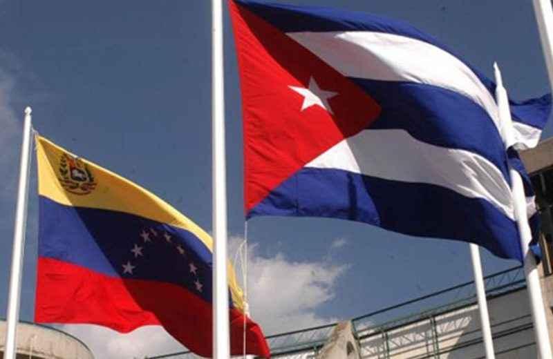 cuba venezuela - globovision