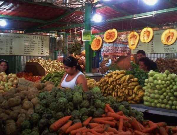 mercado guaicaipuro efectococuyo