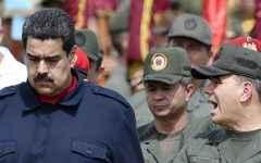 Maduro - Padrino