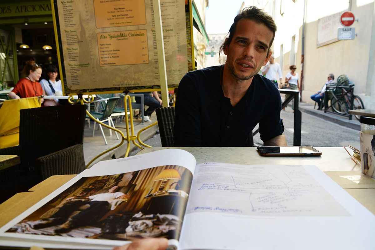 Mathieu Asselin Libro (1)