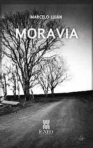 Moravia, portada