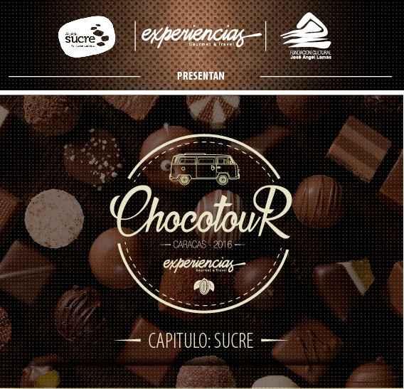 Chocotour Sucre