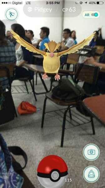 quien es ese pokemon