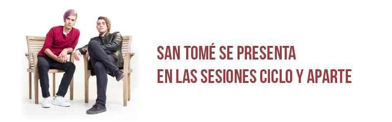 SAN TOME