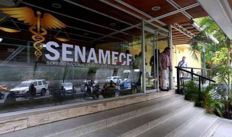 SENAMECF