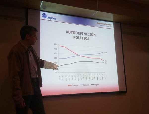 Félix Seijas hijo explica los malos números del gobierno