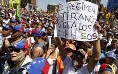 DDHH en Venezuela