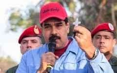 Nicolás Maduro Aumento de Salario