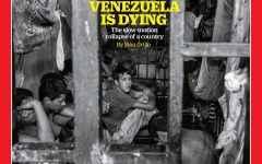 venezuela Time