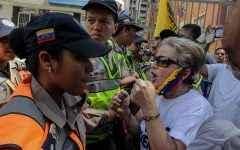 revocatorio OEA Venezuela