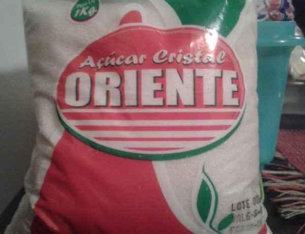 azucar brasileña