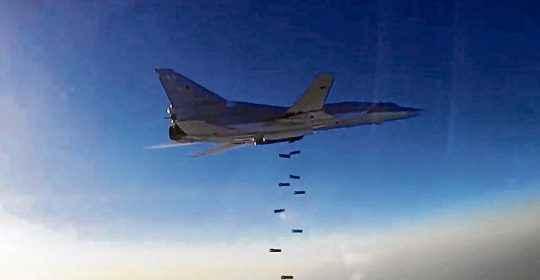 caza-bombardero