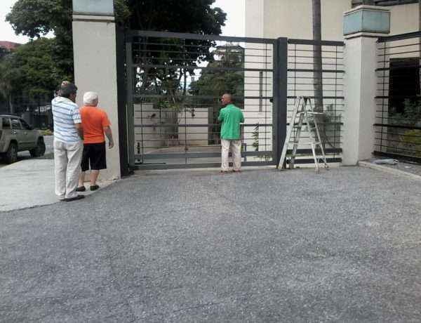 terrazas del avila homicidio