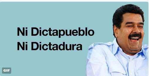 Provea: Gobierno venezolano es dictadura