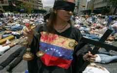asesinatos-venezuela
