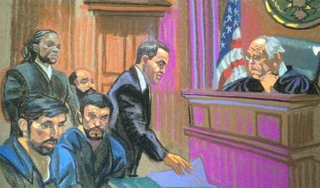 EEUU: Fiscalía de Nueva York exige cadena perpetua para los sobrinos Flores