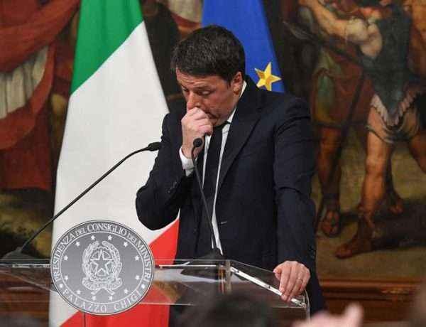 Renzi Italia