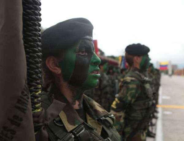 Fanb uniforme Ejército Min Defensa
